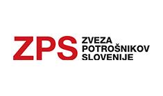 Zveza potrošnikov Slovenije logo